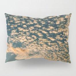 Fire Sky Pillow Sham