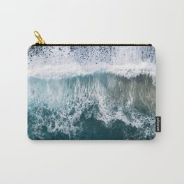 Oceanscape Carry-All Pouch