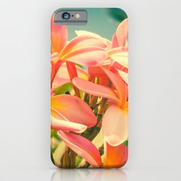 Magnificent Existence iPhone Case