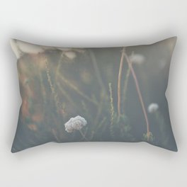 buckwheat ... Rectangular Pillow