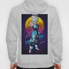 Goku Dragon Ball Hoody