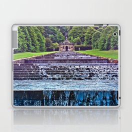 Trickle Down Laptop & iPad Skin