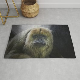 Emotionally Expressed Rug