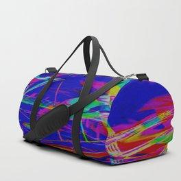 Vaporshape Duffle Bag