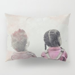 youth Pillow Sham