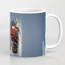 dwarf Coffee Mug