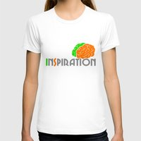 inspiration T-shirts featuring Inspiration by Todd Trotter