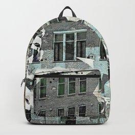MONK, MILES, & MINGUS II Backpack