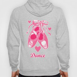 Love Dance Hoody
