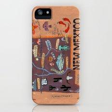 New Mexico iPhone (5, 5s) Slim Case