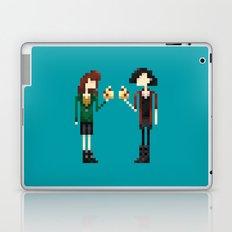 Freakin' Friends II Laptop & iPad Skin