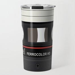 Cassette Inside Travel Mug