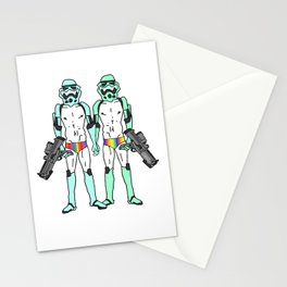 Bromos Stationery Cards