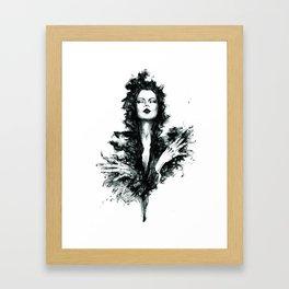 Ephedrine  Framed Art Print