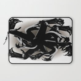 Claws Attack  Laptop Sleeve