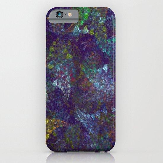 Design 7 iPhone & iPod Case