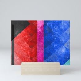 Transference Mini Art Print