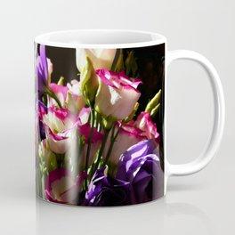 Fresh bouquet Coffee Mug