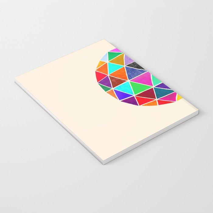 Geodesic 3 Notebook