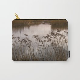 Wetlands at Far Ings Carry-All Pouch