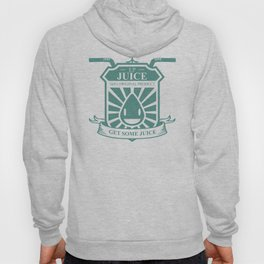 Juice Badge Hoody
