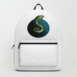 Moray Eel Backpack