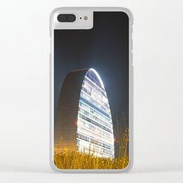 La Vela Clear iPhone Case