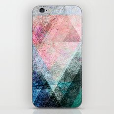Graphic 77 iPhone & iPod Skin