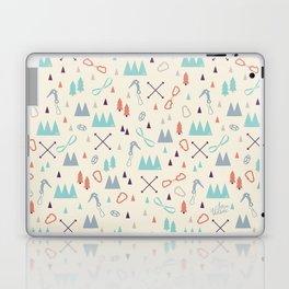 Jan Laptop & iPad Skin