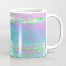 08-24-89 (Digital Drawing Glitch) Mug