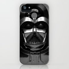 Vader Vinyl Slim Case iPhone (5, 5s)