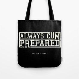 BQ - PrEPpared Tote Bag