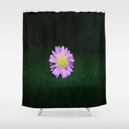 Small Flower #1 Shower Curtain