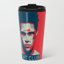 Tyler Durden Travel Mug