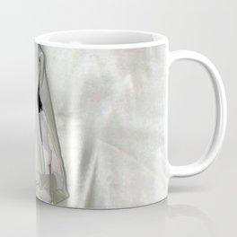 """say no to patriarchy / """"the nun"""" Coffee Mug"""