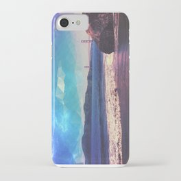 Polygon Sky GGB iPhone Case