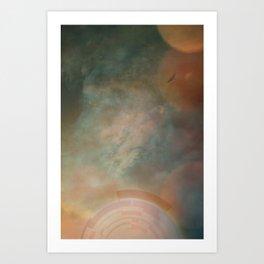 Closure Art Print