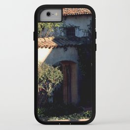 mission olive iPhone Case