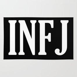 INFJ Rug