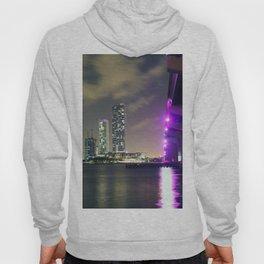 Downtown Miami Hoody