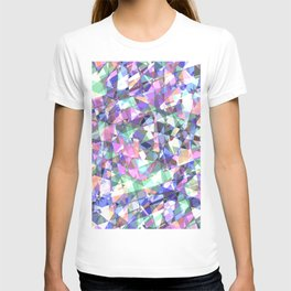 Lazer Diamond T-shirt