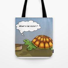 Pet Tortoise  Tote Bag