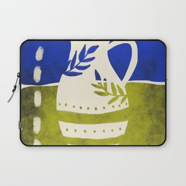 Pottery milk Laptop Sleeve