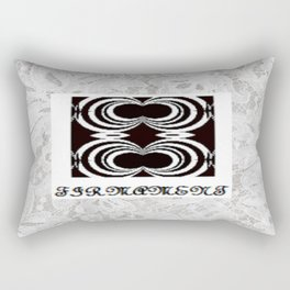 FIRMAMENTO Rectangular Pillow