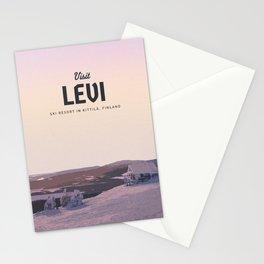 Visit Levi Stationery Cards
