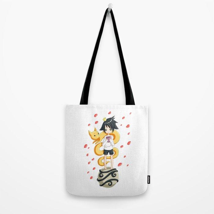 Little Prince Tote Bag