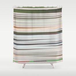 Read. Fashion Textures Shower Curtain
