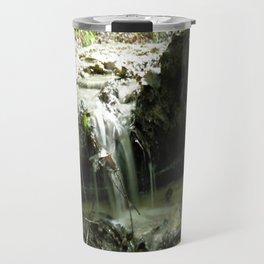 BethofArt* Dark Creek Travel Mug