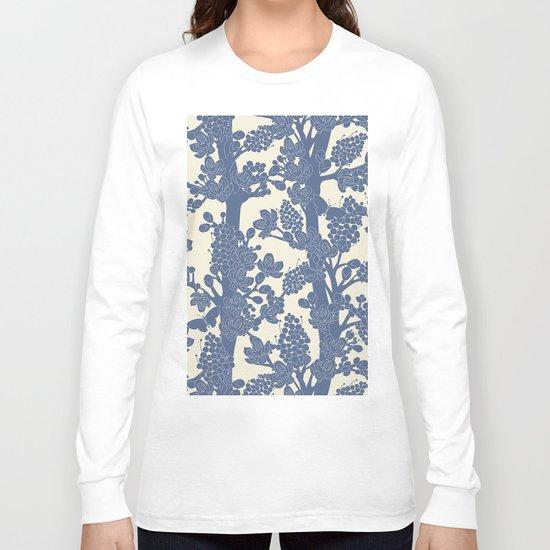 Romantic tree Long Sleeve T-shirt
