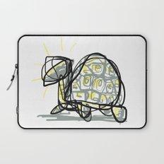 Holy Turtle Laptop Sleeve